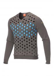 Puma Knitted GREY, velikost M
