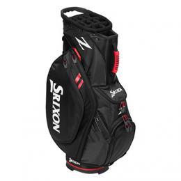 SRIXON  Z-Four Golf Cart Bag 2018 BLACK