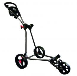 EZEGLIDE CRUISER TROLLEY BLACK