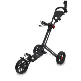 EZEGLIDE SMART FOLD TROLLEY èerná