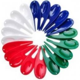 Plastové vypichovátko