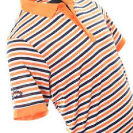 Callaway Chev Striped CARROT, Velikost M,XL