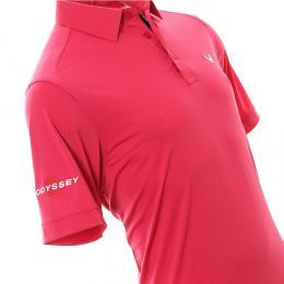 Callaway Golf Opti Vent Tour Polo GRANITA, Velikost L