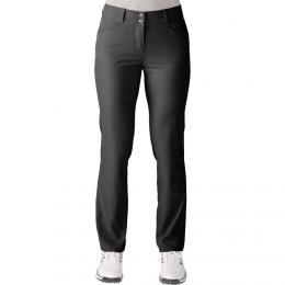 Adidas Ladies Essentials Lightweight Full-Length Pants BLACK, Velikost 8