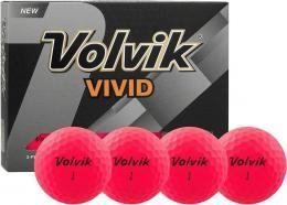 Volvik VIVID PINK
