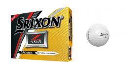 Srixon Z Star s potiskem u výrobce