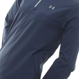 Under Armour Golf Storm Windstrike 1/2 Zip  Academy, Velikost M,L,XL,XXL,XXXL - zvìtšit obrázek