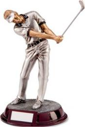 TROFEJ - Soška Golfisty 23.5cm