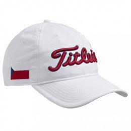 Titleist Golf Cap CZECH REPUBLIC