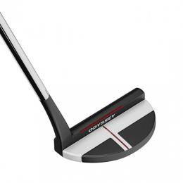 Odyssey O-WORKS #9 SuperStroke Putter