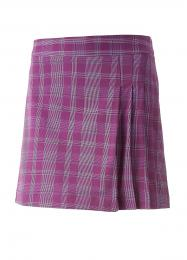 Callaway Golf Ladies Skort GRAPE kostka, Velikost 10,12