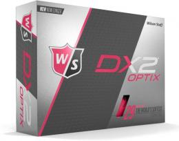 Wilson Staff DX2 Optix PINK