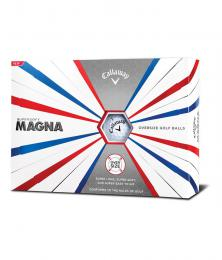 Callaway Supersoft MAGNA Golf Balls  2019