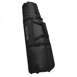 Ogio Savage Travel Bag BLACK