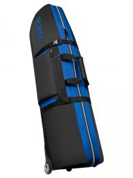 OGIO Straight Jacket Travel Cover BLUE JUNGLE