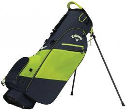 Callaway Hyper Lite Zero Stand Bag YELLOW pouze 1.13kg