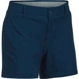 Under Armour Ladies Links Short NAVY, velikost 12 UK