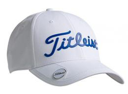 Titleist Performance Ball Marker White/Royal