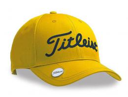 Titleist Performance Ball Marker YELLOW