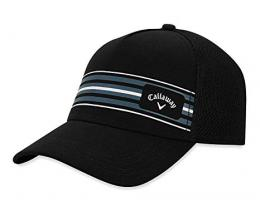 Callaway STRIPE MESH ADJUSTABLE 2019 BLACK