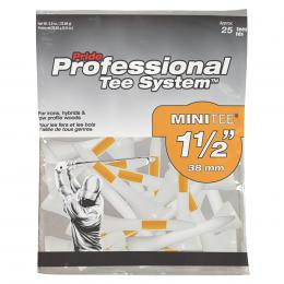 Pride Professional Tee System (PTS), 38mm (25ks)