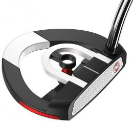 Odyssey Red Ball Putter 34
