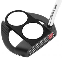 Odyssey O-Works Black 2-Ball Fang Putter 35