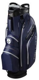 Big Max Dri Lite Active Cart Bag NAVY/BLACK/SILVER