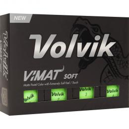 VOLVIK VIMAT soft GREEN