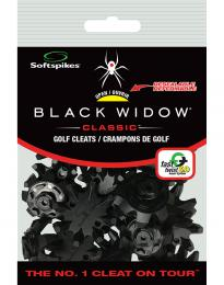 Soft Spikes Black Widow Fast Twist 3.0