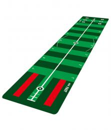 LONGRIDGE 4 SPEED TRACK PUTTING MAT