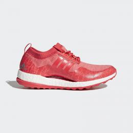 Adidas Ladies Pureboost XG Golf Shoes RED CORAL velikost 6, 6.5 UK
