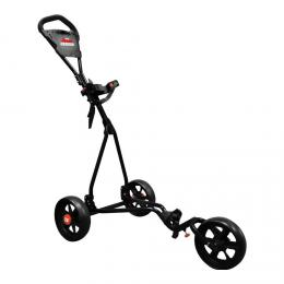 EZEGLIDE JUNIOR CRUISER TROLLEY - BLACK