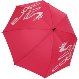 Cobra Ladies deštník Single Canopy PINK
