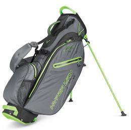 Callaway Hyper Dry Lite Double Strap TTN/BLK/GTN Stand Bag