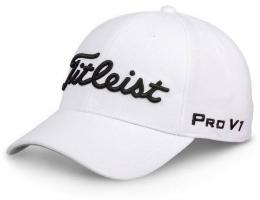 Titleist Tour Elite WHITE