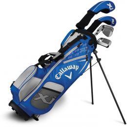 Callaway XJ-3 Junior Golf Set 135-155cm - zvìtšit obrázek