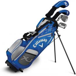 Callaway XJ-2 Junior Golf Set, 120-135 cm - zvìtšit obrázek