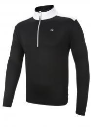 Calvin Klein TPF BLACK/WHITE velikost  L, XL