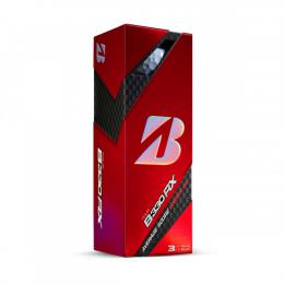 3 ks Bridgestone Tour B330 RX