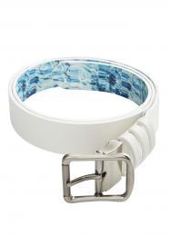 Adidas Ladies Belt WHITE/GREEN