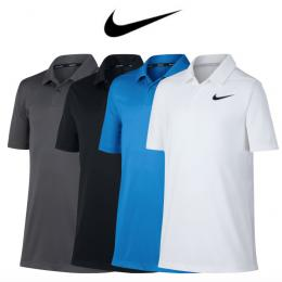 Nike Golf Junior FIT DRY Polo, 2 barvy