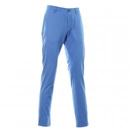 UNDER ARMOUR TAKEOVER VENTED PANT TAPER  BLUE velikost 32/32, 34/32, 34/34, 36/32, 36/34, 38/34, 38/36