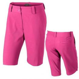 Nike Modern Rise Tech Short Ladies Pink, Velikost 14, 16 UK