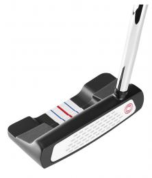Odyssey Stroke Lab Triple Track Double Wide Putter, pravý