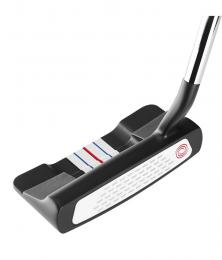 Odyssey Stroke Lab Triple Track Double Wide Flow Putter, pravý