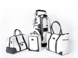 JuCad Bag Series SYDNEY Black/White