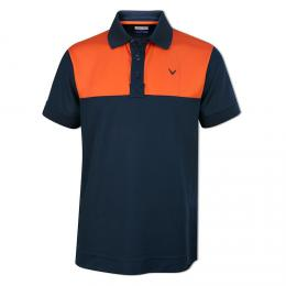 Callaway Youth 2 Colour Blocked ORANGE velikost S, M,  L