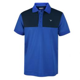 Callaway Youth 2 Colour Blocked BLUE velikost S, M