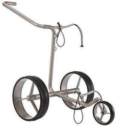 JuCad Junior 3-Wheel Golf Trolley